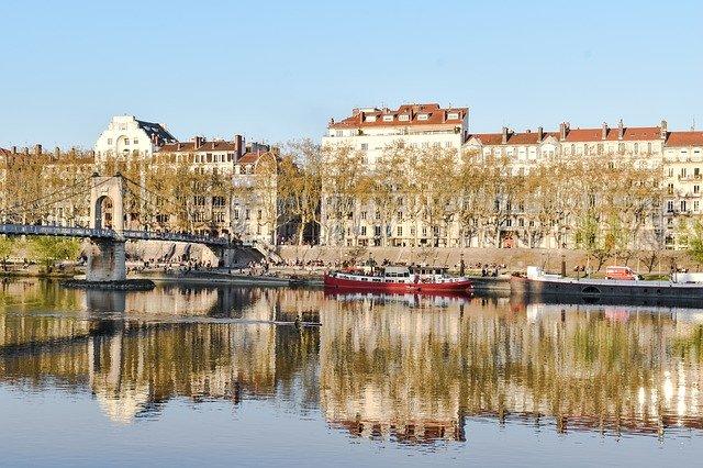 opter pour la loi Pinel à Lyon